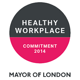 Healthy Workplace Commitment