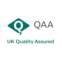 Stanmore College is QAA Quality Assured